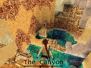 The Canyon and the First Cataract - Voir l'agrandi ...