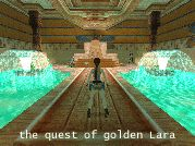 The Quest of Golden Lara - Voir l'agrandi ...