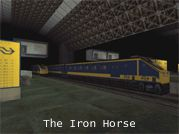 The Iron Horse - Voir l'agrandi ...
