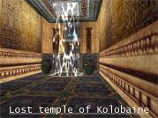 Lost temple of Kolobaine - Voir l'agrandi ...