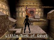 Little Tomb Of Egypt - Voir l'agrandi ...