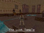 The Lost Temple - Voir l'agrandi ...