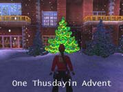 One Thursday in Advent - Voir l'agrandi ...