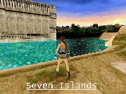 Seven Islands - Voir l'agrandi ...