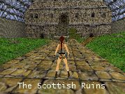 The Scottish Ruin - Voir l'agrandi ...
