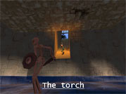 The Torch - Voir l'agrandi ...